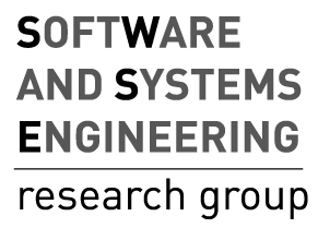 SwSE Software and Systems Engineering Research Group